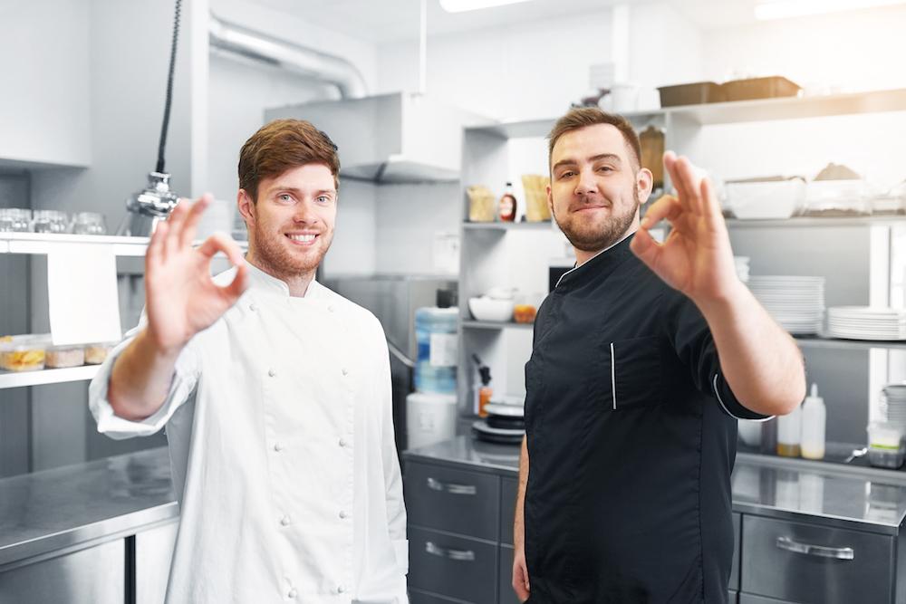 consulenza ristorazione