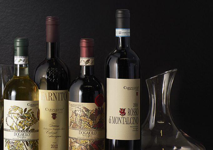 Carpineto Vini