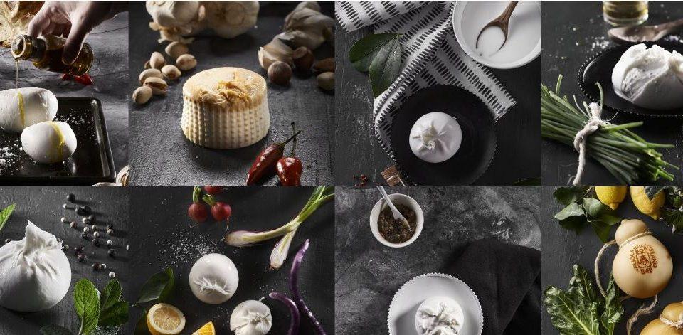 Burratine Palazzolo
