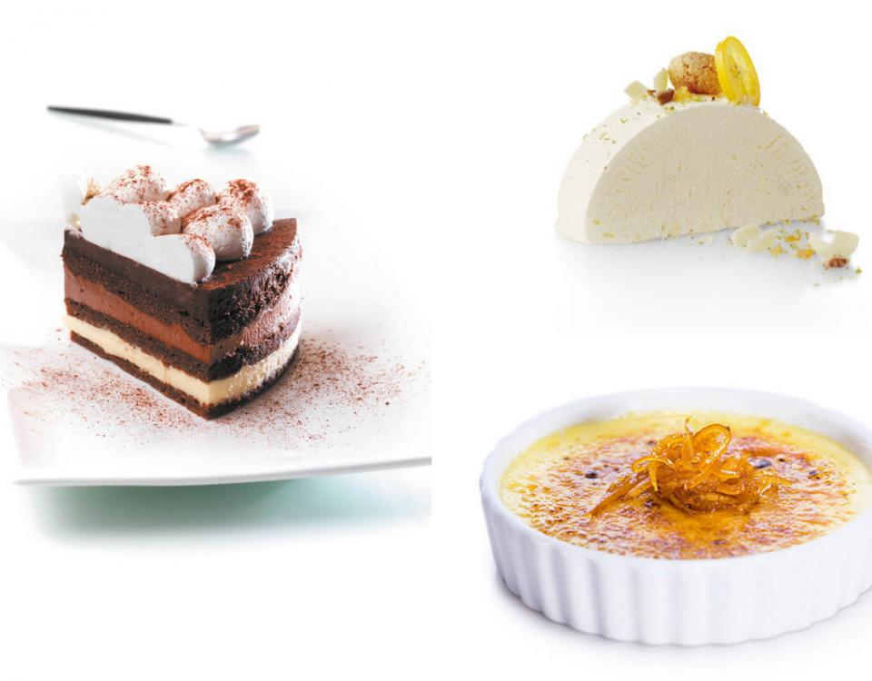 Debic linea Dessert